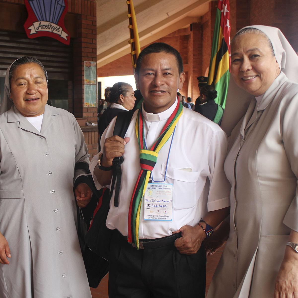 Congreso Misioneras Nacional 2016