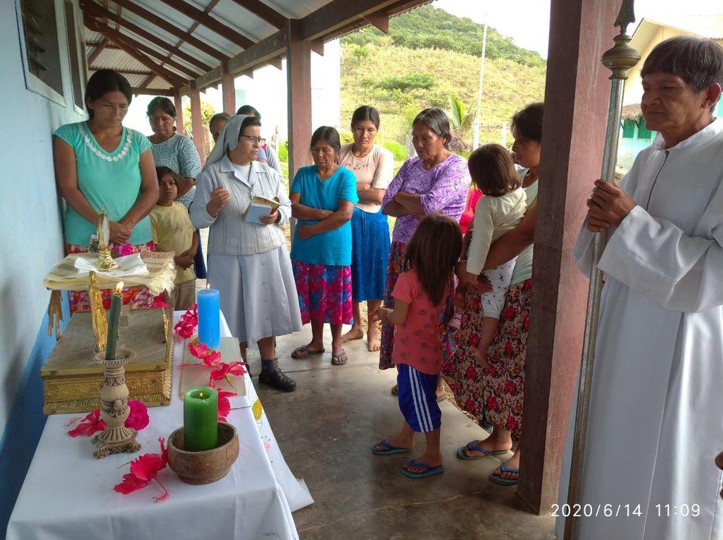 Misiones Bolivia