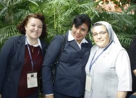 Primer Congreso Internacional Laura Montoya Upegui