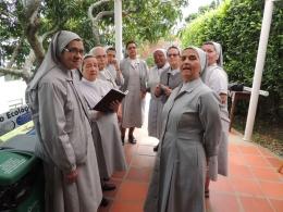 Asamblea Congregacional 2018