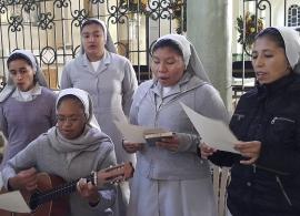 Eucaristia Junioras