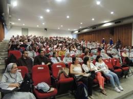Segundo Congreso Internacional Madre Laura