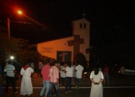 Viernes Santo: Santo sepulcro