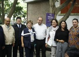Primer Congreso Internacional laura Montoya Upegui, visiones y razones