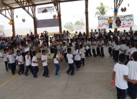 Misión de Caldono, Cauca, Colombia