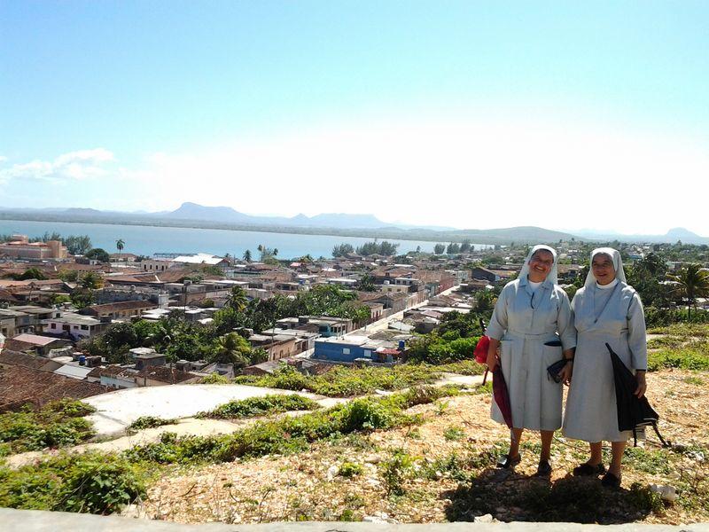 Misión de Cuba