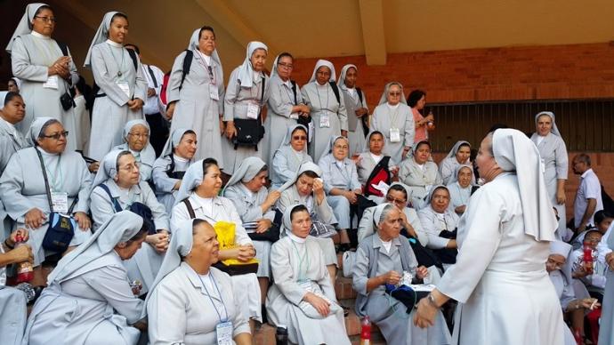 Asamblea en Popayán, Cauca - Colombia