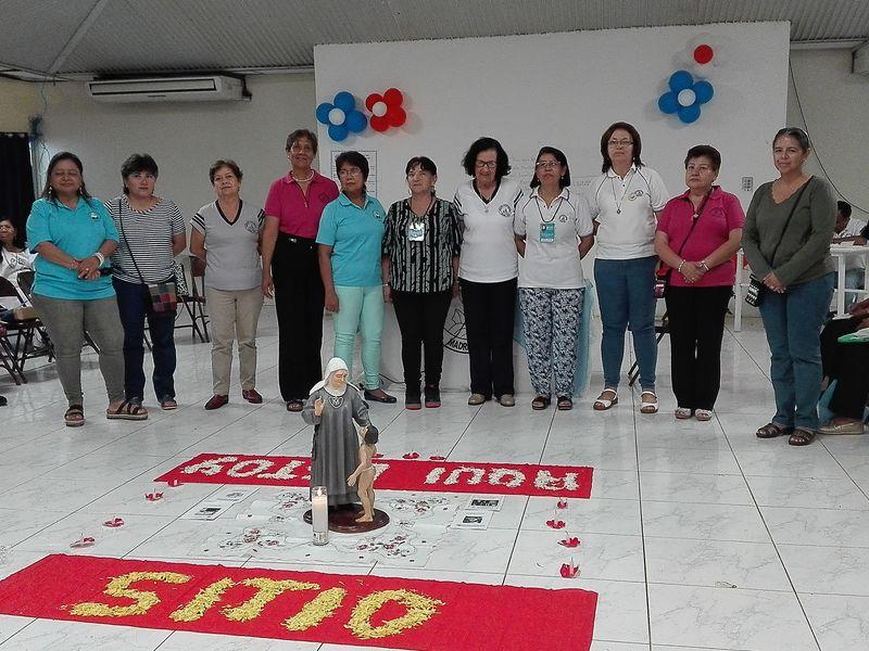 Asociación Seglar Misionera Madre Laura