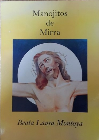 Cuaresma y Manojito de Mirra