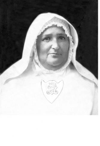El doble nacimiento de Santa Laura Montoya