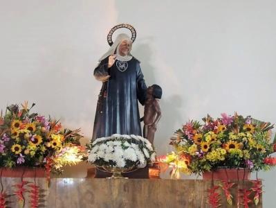 49avo Aniversario Aprobación Pontifica