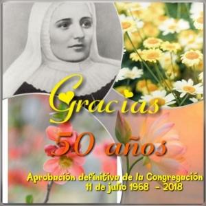 50 Años de la aprobación definitiva