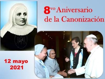 Aniversario Canonización