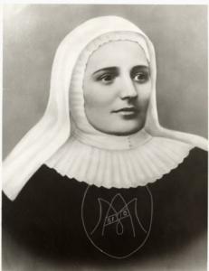 El primer quinquenio de Santa Laura Montoya.