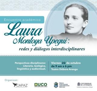 Encuentro Académico Santa Laura Montoya