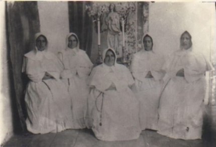 Fundación de la Congregación de Misioneras de la Madre Laura