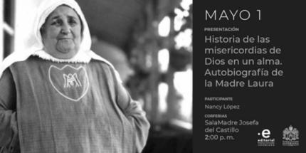Lanzamiento de la edición Completa de la Autobiografía de Santa Laura Montoya