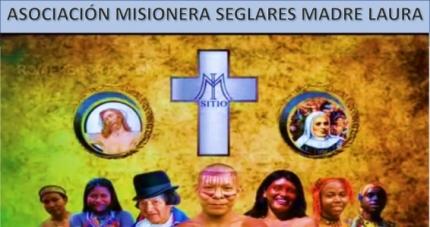 MISIONEROS SEGLARES MADRE LAURA