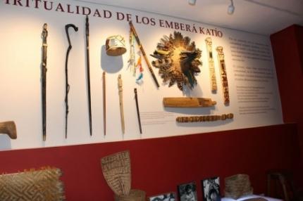Museo Etnográfico Madre Laura