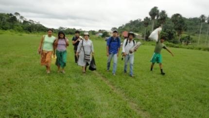Pastoral Campesina