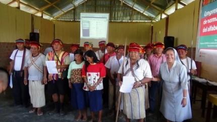 Pastoral Indígena