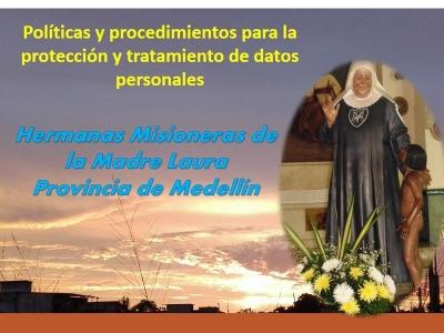 Políticas y procedimientos Misioneras Madre Laura