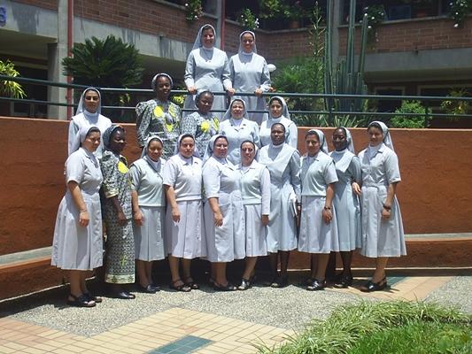 Misioneras de María Inmaculada y Santa Catalina de Sena