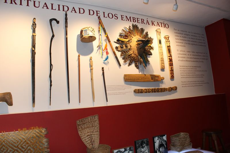 Museo Etnográfico Madre Laura