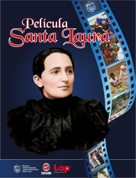 Película Santa Laura