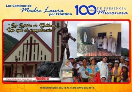 Los Caminos de Santa Laura Montoya