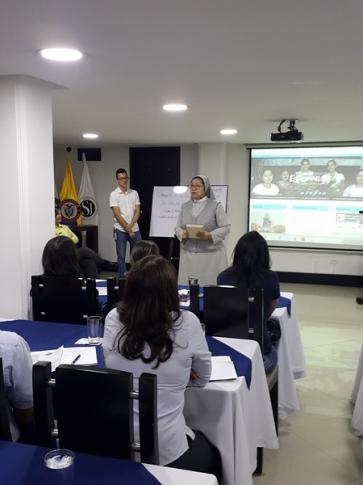 Presentación del Producto Turístico Santuario Santa Laura Montoya