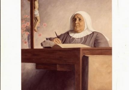 Laura escritora
