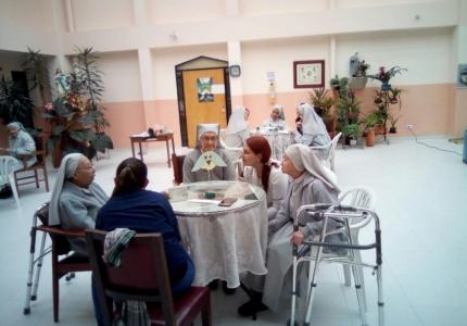 Enfermería Madre Laura Bogotá