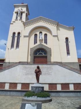 Santuario Santa Laura Montoya