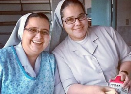 Vocacional Misioneras Lauritas